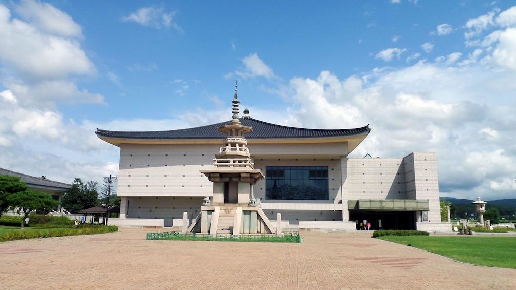 正在顯示第 1 張相片,共 5 張。 Gyeongju UNESCO World Heritage Site