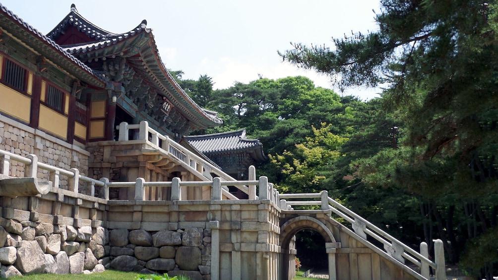 正在顯示第 5 張相片,共 5 張。 Gyeongju UNESCO World Heritage Site in Busan