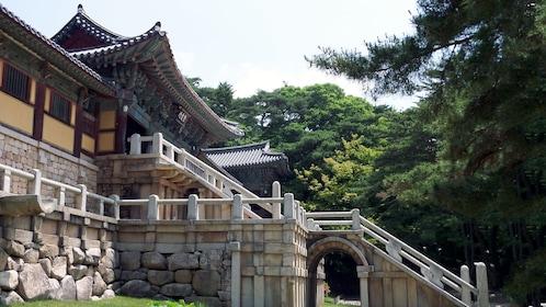 Gyeongju UNESCO World Heritage Site in Busan