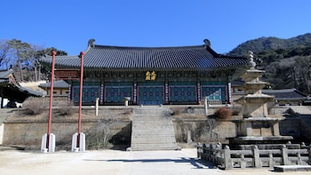 Private Haeinsa Temple & Daegaya Museum Tour