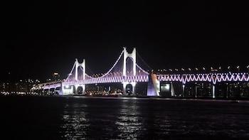 私人城市夜遊團