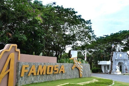 Skip the Line: A'Famosa Theme Parks Admission Ticket