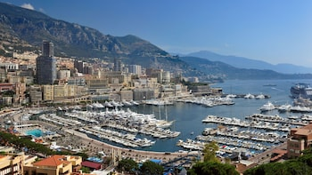 Small-Group Riviera Sightseeing Tour from Nice