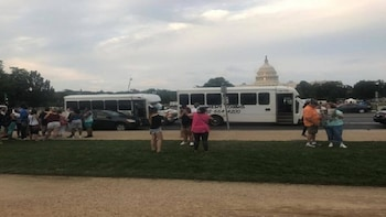 Become A DC Tour Guide