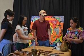 Quetzaltenango chocolate tour