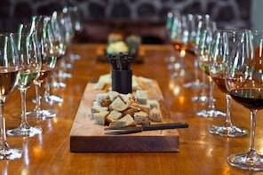PRIVATE Gourmet Tasting Tour: Once in a Lifetime Luxury Tasting Experience