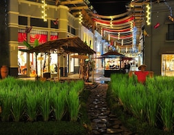 Modern Side of Bandung; Private tour from Jakarta;Solo;Group