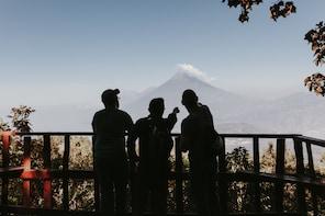 PACAYA VOLCANO, Shore Excursion in Guatemala
