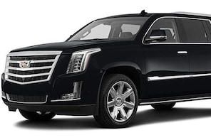 Washington, DC: Private Airport Transfer(SUV): To or From: (DCA) Reagan Nat...