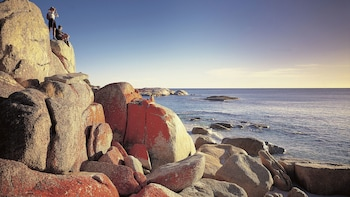 3-Day Bay of Fires Guided Walking Trip