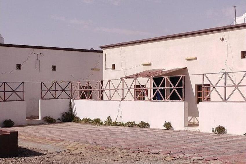 Ruwais Hotel