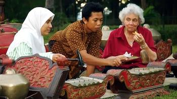 Tur Pribadi Melihat Matahari Terbit di Candi Borobudur & Desa Candirejo