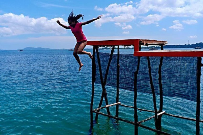 Show item 3 of 10. Bintan Snorkeling Tour