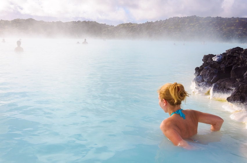 Show item 4 of 4. Private Blue Lagoon Comfort day tour