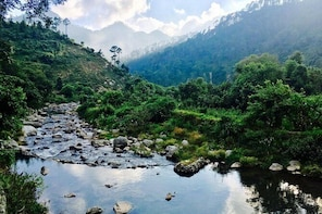 2-day Camping Trip in Chanfi, Uttarakhand