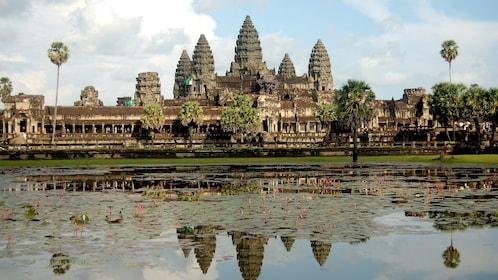 temple in siem reap