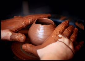 Potter's Wheel Taster Workshop