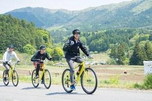 MINACHARI! Minamisanriku Mountainside to Seaside Cycle Tourism