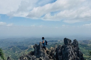 Bucari Leon (Little Baguio) Tour