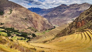 Sacred Valley Tour (Half Day)