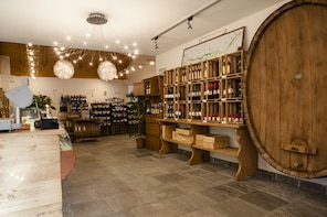 Valtellina: Winery tour and Wine Tasting Experience