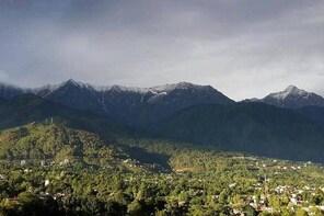 Camping in Manali, Himachal Pradesh