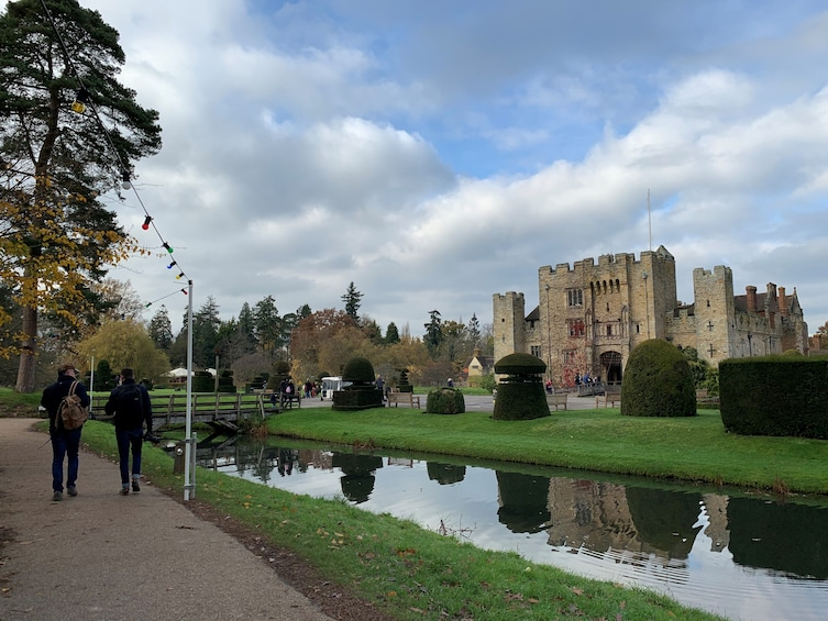 Show item 2 of 10. Private Day Tour to Glorious Hever Castle