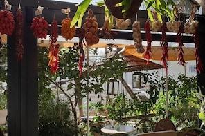 Foodie & Pizza making tour on the Sorrento coast