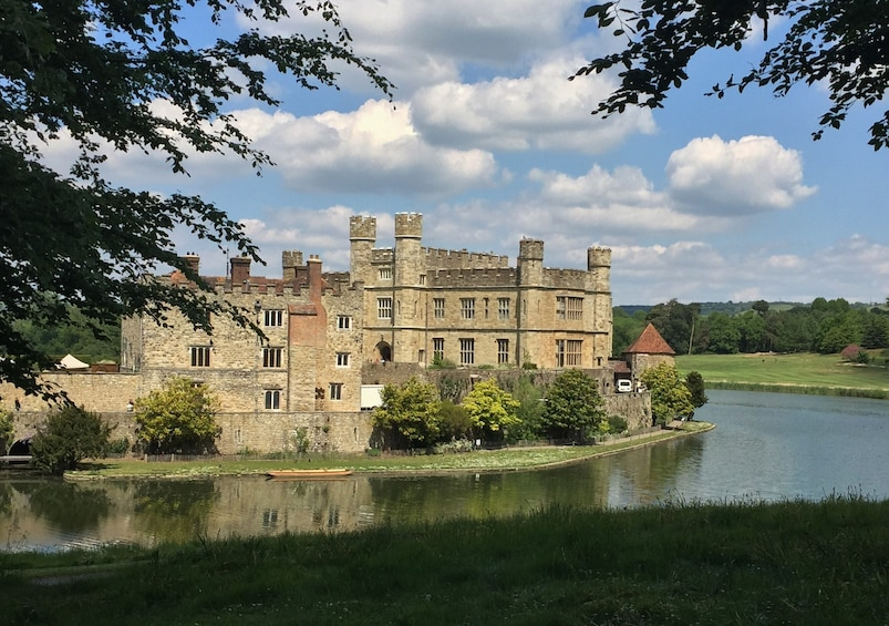Show item 1 of 10. Private Day Tour to Stunning Leeds Castle, Kent, England