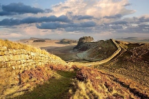 Private Tour of Historic Hadrian's Wall: All Inclusive, Full Day, Tour for ...
