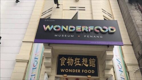 Wonderfood Museum