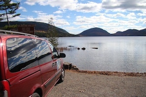 Acadia National Park private group tour- 4 Hours Local Guides