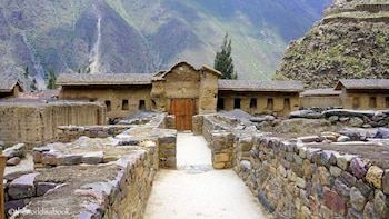 Private Full-Day Sacred Valley Tour Pisac, Ollantaytambo..