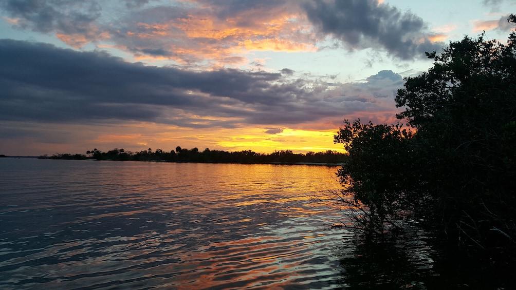Show item 3 of 3. Sunset Kayaking / Haulover canal (Titusville)