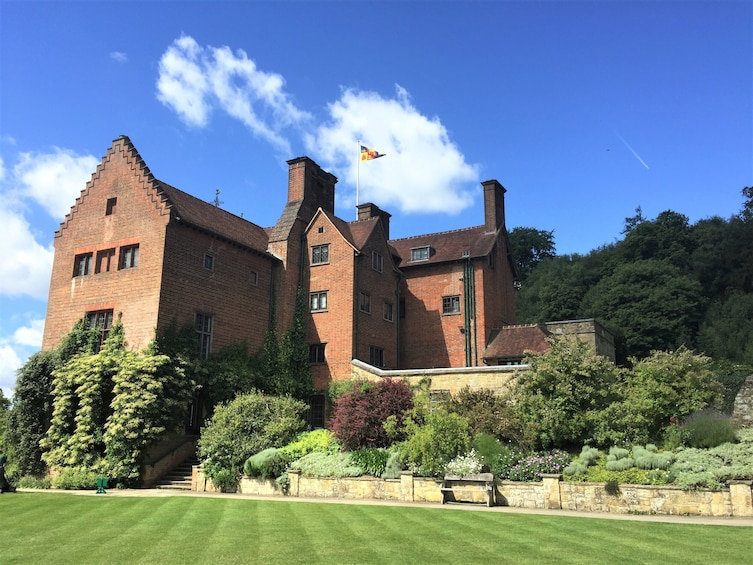 Show item 1 of 8. Private Day Tour to Churchill's Chartwell House