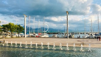 Discover Lausanne in 60 Minutes with a Local