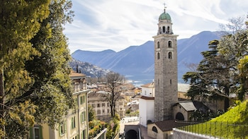 Historical Walk of Lugano - Discover the city with a Local