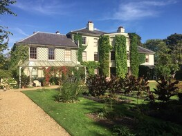 Private Tour to Charles Darwin's Victorian Down House