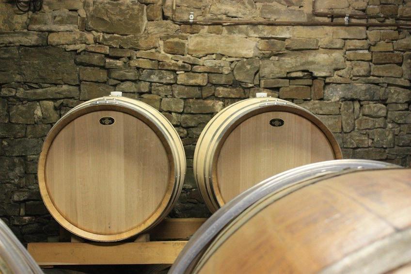 Show item 3 of 6. Istria noTourist Wine Tour