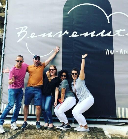 Show item 6 of 6. Istria noTourist Wine Tour