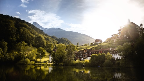The Instagrammable Places of Chur with a Local