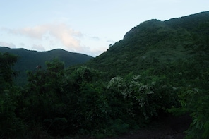 Hike Only Adventure in Antigua!