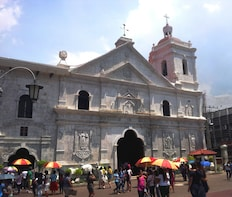 Affordable Half-Day Cebu City Tour