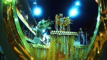 El Carnaval de Río