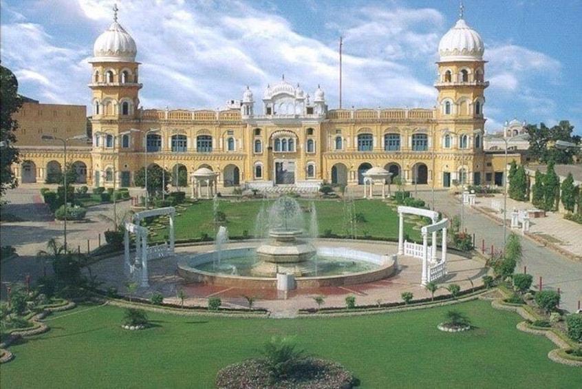 Show item 2 of 2. Nankana Sahib, Pakistan