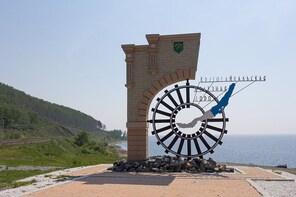 Lake Baikal in 2 days (Arshan)