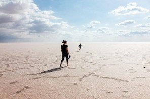 Tozeur: Full Day Tour (Chebika Oasis + Star Wars Shooting Location + Salt L...