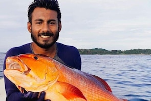 Snorkelling,spear fishing,surfing and boat trips are offered with great res...