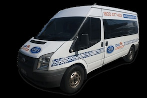 Premium Van, Private Transfer, Cairns - Port Douglas