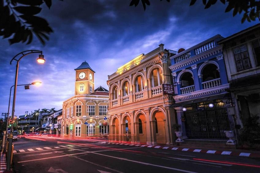 Private Tour: Van Charter around Phuket